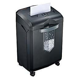 Best Paper Shredder for office use - Bonsaii C149-D