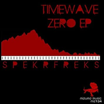 Timewave Zero EP