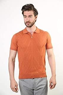 Filippo Ghada Polo Yaka Erkek Triko T-Shirt 4196