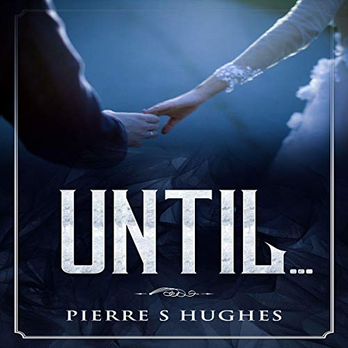 Until...  By  cover art