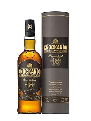 haz tu compra whisky escoces knockando on line