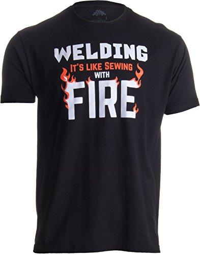 Welding: It
