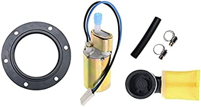 HFP-360KP-T Fuel Pump with Tank Seal Replacement for Kawasaki Brute Force 650 KVF650 EFI (2004-2005) Replaces 49040-0006, 92161-1272