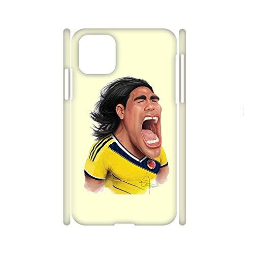 Mujer Divertido Conchas De Abs Duras Compatible con Samsung A71 Tener Football Sporter Choose Design 55-5
