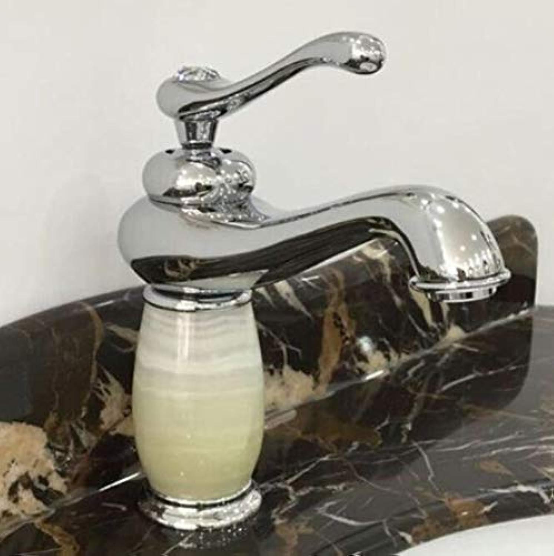 Wasserhahn Waschbecken Basin Faucets Gold Finish Single Lever Basin Faucet Deck Mount Bathroom Sink Mixer Tap Faucet For Bathroom