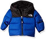 The North Face Infant Moondoggy 2.0 Down Jacket, TNF Blue, 3-6 Months