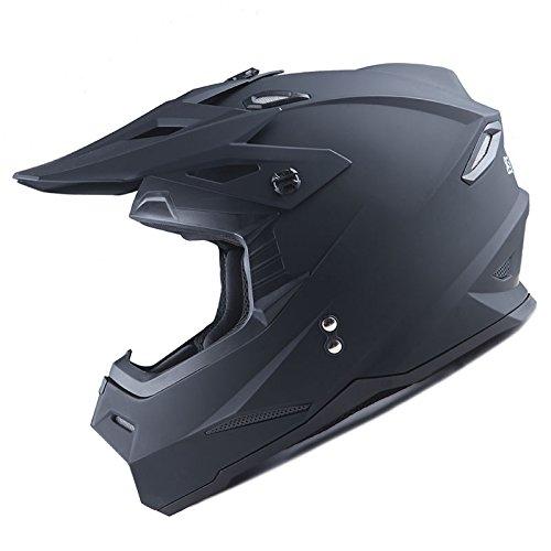 1Storm Adult Motocross Helmet BMX MX ATV Dirt Bike Helmet