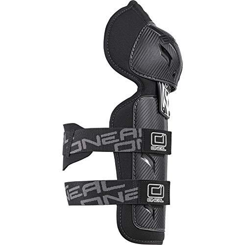 O'Neal Pro III Kinder Knie Protektor Carbon Optik Schienbein MX MTB DH BMX Schutz, 0251-322 - 6