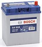 Bosch Automotive 0092S40180 Starterbatterien