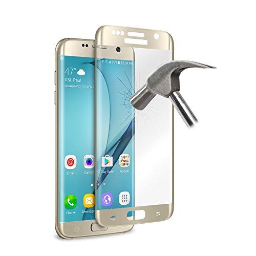 Puro sdgfsgalaxys7edgold Galaxy S7Edge