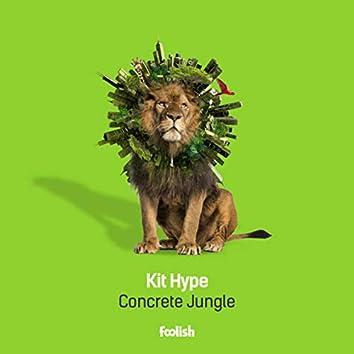 Concrete Jungle (Radio Edit)