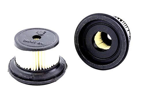 Runder Luftfilter Einsatz Sachs Hercules Mofa Prima 2 3 4 5 5S Filter