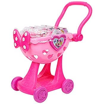Best minnie mouse shopping cart Reviews