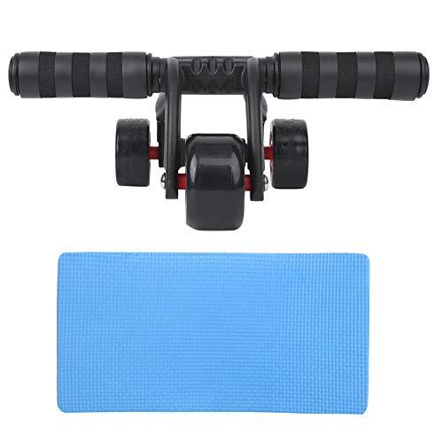WLH Mute Bearing Dreiradwalze Bauchmuskeltrainer Man Domestic Fitness Equipments