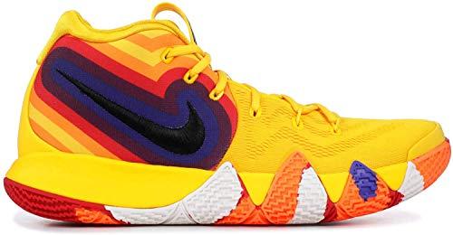 Nike Kyrie 4, Scarpe da Fitness Uomo