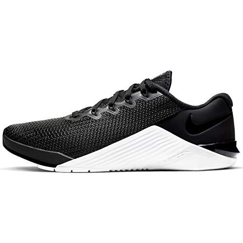 Tenis Nike Metcon 5 Preto Mulher 35