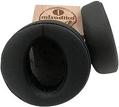 misodiko Replacement Ear Pads Cushion Kit - for Sony MDR-XB950BT MDR-XB950N1 XB950AP XB950/H XB950B1 Wireless, Headphones Repair Parts Earpads (Black)
