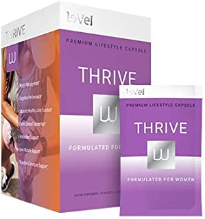 Best thrive level 2.0 Reviews
