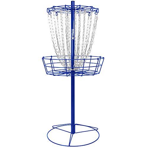 Remix Double Chain Practice Basket