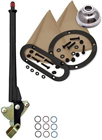 American Denver Mall Shifter 445714 Kit 518 8