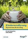 Kinderernährung: Expertenwissen für den Alltag.