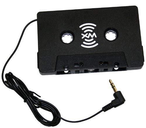 Belkin Cassette Adapter For XM Receivers