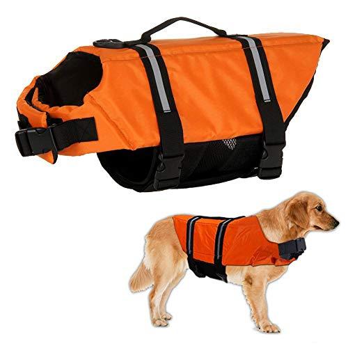 Warmiehomy -   Hundeschwimmweste