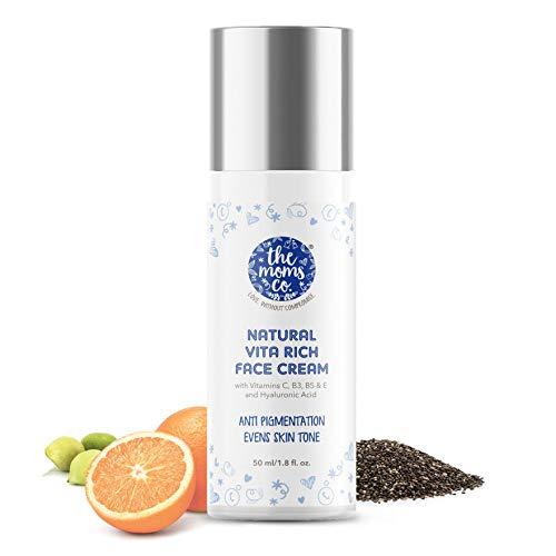 The Moms Co. Face Cream, 50 ml