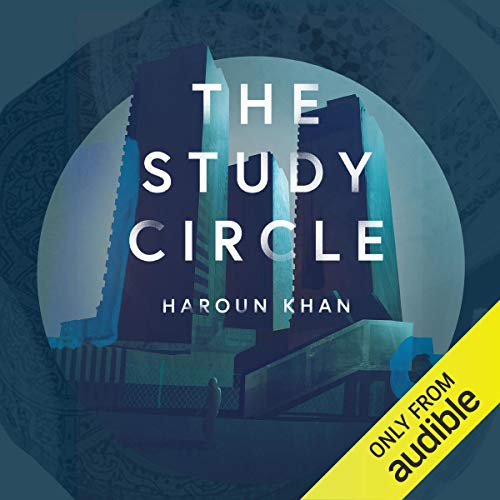 The Study Circle audiobook cover art