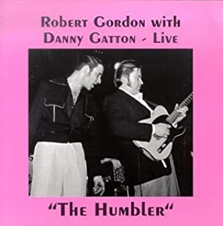 The Humbler by Robert Gordon (1996-09-17)