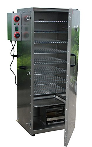 Hakka Commercial Smoker Barbecue Electric Smoker