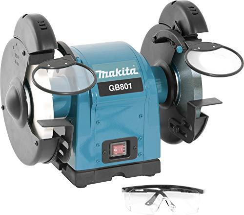 Makita GB 801 Doppelschleifbock