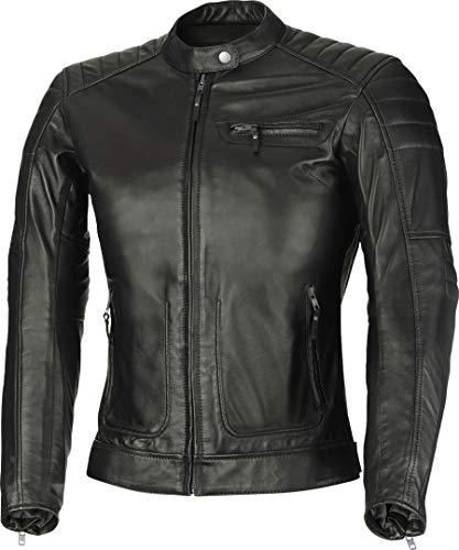 Büse Chester Damen Motorrad Lederjacke Schwarz 44
