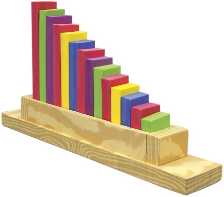 Chenille Kraft WonderFoam Sorting Staircase by