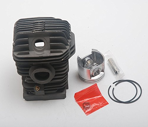 Bijenkorf Filter Cilinder Zuiger & Ringen KIT Assembly 42.5mm Past Stihl 025 MS250 CHAINSAW NIEUWE AFTERMARKET