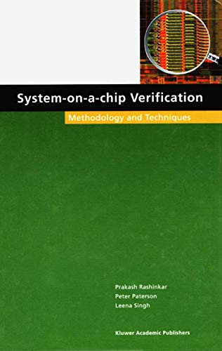 System-on-a-Chip Verification: Methodology and Techniques (English Edition)