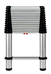 Top 10 Best Selling Telescoping Ladders Reviews 2021