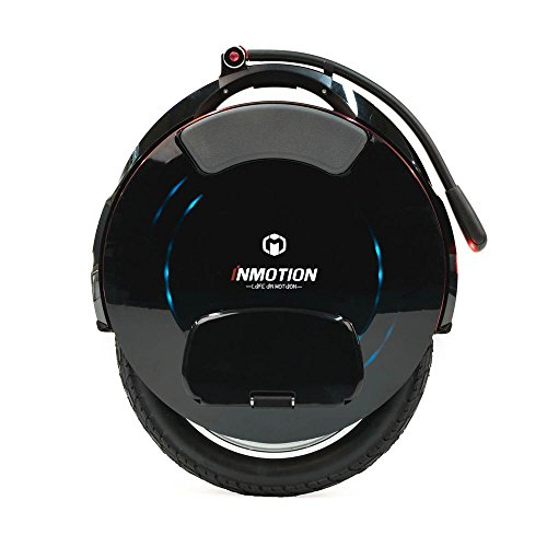 InMotion V10F | One Wheel Personal Transporter with Mobile App Control