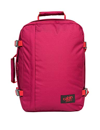 CabinZero Cabin Backpacks Classic 36L Rucksack 45 cm Jaipur pink