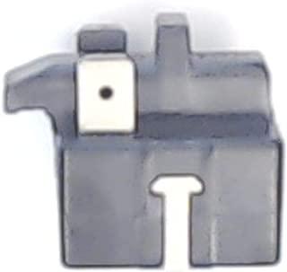 Samsung DA35-00099J Refrigerator Compressor Start Relay Genuine Original Equipment Manufacturer (OEM) Part