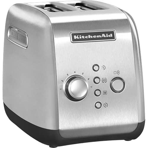 Toaster 2-Scheiben 5KMT221ESX