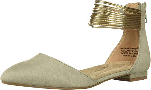 Top 10 best selling list for next green flat shoes