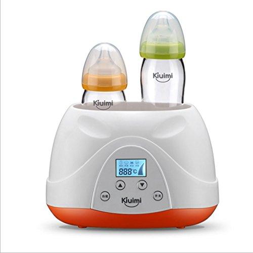 Stérilisateurs Stérilisateur d'isolation de bouteille, réchauffeur de lait de la température constante, température constante automatique, anti-sec, un multi-usage
