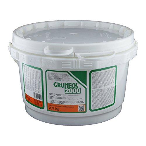 Grüneck Entschichter 2000 Abbeizer (2,5 kg)