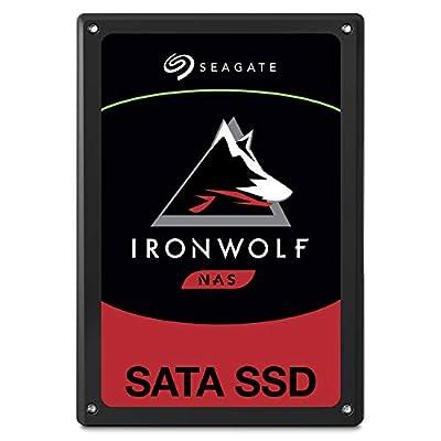 Seagate IronWolf NAS Internal Hard Drive