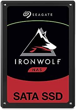Seagate IronWolf 2.5