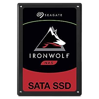 "SEAGATE ZA960NM10011 Ironwolf SSD 110 960GB 2.5"" SATA 6Gb/s (B07QWBJQXX) | Amazon price tracker / tracking, Amazon price history charts, Amazon price watches, Amazon price drop alerts"
