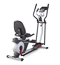 ProForm Hybrid Trainer Pro Elliptical Machine 3.0 out of 5 stars 45 customer reviews | 19 answered questions