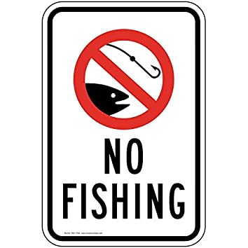 No Fishing (feat. Tone Grizzard)
