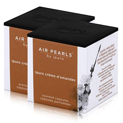 Air Pearls by ipuro - Cápsulas aromáticas (2 x 5,75 g)
